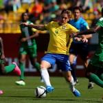 U-17 World Cup: Mexico set up Nigeria showdown