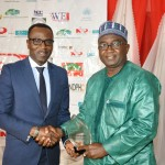 NIPR Honours Transcorp Hilton PR Manager