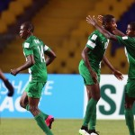 Nigeria's Eaglets Humble Mexico, Breeze Into U-17 World Cup Final