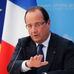 Paris Killing: President Hollande Vows To Bring Down Dreaded IS