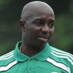 Siasia's Mother Abducted By Gunmen In Bayelsa
