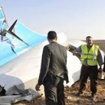Crash: Russia Orders Metrojet to Suspend All Flights