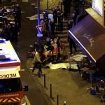 Buhari Condemns Terrorist Attack on Paris
