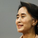 "Suu Kyi and the Burmese ""Spring"" By Reuben Abati"