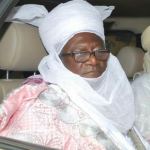 Buhari Commiserates With Nasarawa Over Demise Of Emir of Keffi
