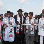 Bayelsa: Toru-Ebeni Bridge Willl Boost Economic Activities, Says Jonathan