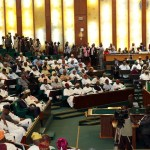 Senators, Reps Meet in Joint Session to Discuss State of NASS