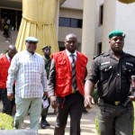 EFCC Arraigns Dokpesi In Court Over Money Laundering And Five Other Charges
