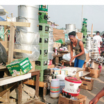 Lagos To Relocate Traders At Festac Gates