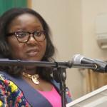 Buhari Names Ibim Semenitari As Acting Managing Director Of NDDC