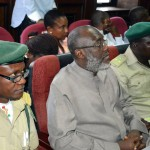 #DasukiGate: Accused Absence In Court Stalls Hearing On N13 Billion Suit