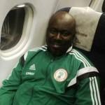NFF Head of Protocol, Ibrahim Abubakar Shot Dead In Abuja