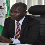 BREAKING: Embattled EFCC Boss, Magu Suspended