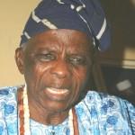 Olubadan Of Ibadan Is Dead