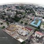Lagos Begins Review Of Ikeja Model City Plan