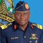 Arms Scandal: EFCC Arrests Former Air Force Chief, Amosu For Interrogation