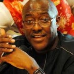 #Dasukigate: More Troubles for Olisa Metuh As He Angrily Tears Own Statement