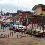 LASG Warns Residents Against Public Disturbance With Street Gates And Barricades
