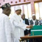 BREAKING NEWS: Senate Passes 2016 Budget