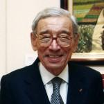 Former UN Secretary, Boutros Boutros-Ghali Dies At 93
