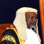 Senate Sets to Screen Acting CJN, Justice Ibrahim Muhammad