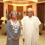 Buhari Appoints Abike Dabiri as Senior Special Assistant on Foreign Affairs