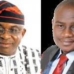 Mark, Ojeh In Fresh Supremacy Battle As Senatorial Re-run Poll Is Underway