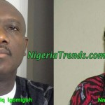 In Baltimore, Nigerian Man Kills Wife, Self Over Tax Refund Fraud