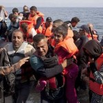 World Leaders Call For Aids To Support Syrian Refugees