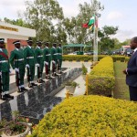 Command And Staff College Reduces Abroad Training Cost – Commandant