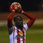 Emmanuel Eboue Faces Sunderland Sack After FIFA's Ban