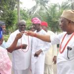Ooni Of Ife, Oba Ogunwusi Marries Another Wife From Edo