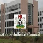 Group Supports NJC's Proposed Sack Of Erring Judges