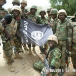 Military Confirms Troops Clears Fleeing Terrorists From Sambisa Forest