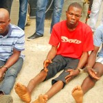 Kidnapped Girls Rescued, 3 Suspects Arrested, Police Say No Ransom Paid
