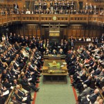 Senate, UK Parliaments Pledge Collaboration