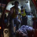 50 Killed, Several Injured In Fatal Explosion In Parkistan