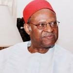 Emeka Anyaoku Turns Down Biafra Agitators' Requests To Speak On their Behalf
