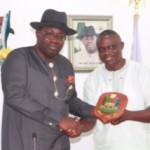 Why Media Should Sustain of Nigeria's Democracy –Dickson