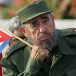 Ex-Cuban President, Castro Fires Obama Over Reconciliation Comments