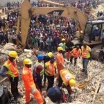 Building Collapse: Lagos State Halts Further Construction at Lekki Gargens As Death Toll Hits 30