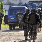 Mali Arrests 21 after Attack on EU Military Training Mission