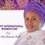 International Women's Day: Mrs Buhari Calls For Women's Empowerment