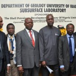 Shell Boosts Subsurface Studies at University of Ibadan