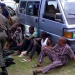 River Rerun: 7 killed As Army Nabs SSG, Wike's Aide With Fake Military Uniforms, Cash