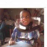 Family Seeks $33,200 to Treat Boy with Cerebral Palsy