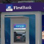 FirstBank ATMs – More than a Cash Machine