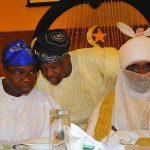 Sanusi Advocates For People-Oriented Capital Projects For Sustainable Economy