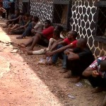 Police In Enugu Nab Over 20 Robbery Suspects