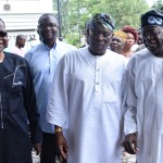 At Last, Osoba Returns To APC